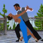 Salsa jako taniec użytkowy